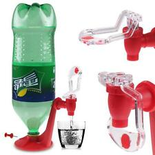 Soda Drink Dispenser Gadget Coke Party Drinking Fizz Water Saver Machine Tool KR