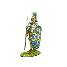 FIRST LEGION ROM045 Imperial Roman Praetorian Guard Marching Pilum Painted Metal
