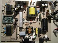Dell 1908WFPf Rev2 LCD Monitor Repair Kit, Capacitors Only Not Entire Board
