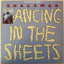 SHALAMAR (Maxi 45T) Dancing in the sheets - BOF FOOTLOOSE