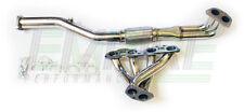 Empire Performance SSS Pulsar n14 n15 SR20DE Extractors Headers Stainless Steel