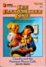 Claudia and the Phantom Phone Calls (Baby-Sitters Club #2) by Ann M. Martin, Goo