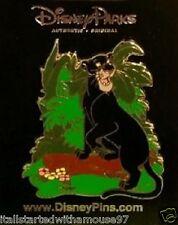 Bagheera Jungle Book Disney Pin