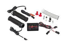 NEW DUAL ZONE CONTROLLER KIT ATV HEATED CLAMP-ON STYLE GRIPS 215047 SYMTEC