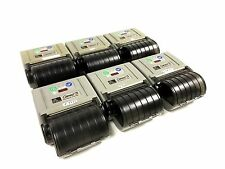 Lot Of 6 Zebra Cameo 3 Portable Receipt Printer (Cameo3) As Is Untested