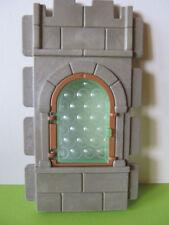 PLaymobil*TOP! Butzenfenster mit Rahmen 3666 3667 3446 Ritterburg Fachwerkhaus