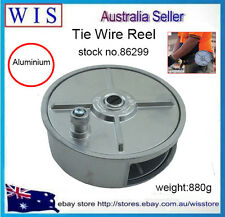 Aluminium Wire Tie Reel for Belt,Masonry/Concrete Tools for Left or Right handed