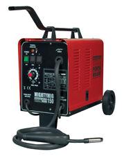 Sealey MIGHTYMIG 150 Professionnel Gas/No-Gas MIG WELDER 150Amp 230 V GRADE C