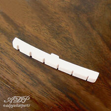 Sillet Graph Tech Nubone  LC-5000-00 Fender Strat  Tele Slotted Nut 43mm