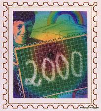 Yt3260 DESSINE MOI L AN 2000   FRANCE  FDC Enveloppe Lettre Premier jour