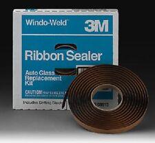 "3M Window-Weld Round Ribbon Windshield Sealer, 5/16"" x 15' 8611"