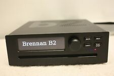 BRENAN B2 2TB JUKEBOX CD STORAGE SOUND SYSTEM PLAYER