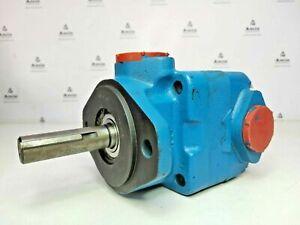 Eaton Vickers V210 11W 1B 12 S1214 LH INB Hydraulic vane pump - NEW