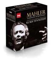 Klaus Tennstedt - Klaus Tennstedt: The Complete Neuf CD