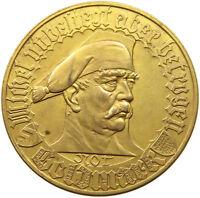 GERMANY GOLDMARK 1923 BIELEFELD  #rv 335