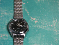 SEIKO SNKL23 Legendary, Classic, Stylish, Automatic Watch Brand New Original -UK