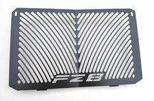 Yamaha FZ-8 / FZ 8 Fazer Protezione radiatore black 5101