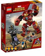 LEGO® Marvel Super Heroes™ 76104 - Der Hulkbuster NEU & OVP