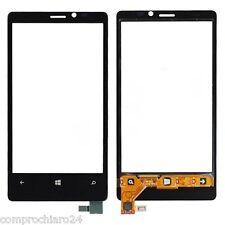 Ricambio Vetro + Touch Screen Nero per Nokia Lumia 920 - Vetrino NO Schermo LCD