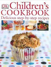 Children's Cookbook,Katharine Ibbs, Catherine Saunders