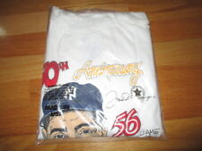 1991 50th JOE DIMAGGIO 56 Game Hitting Streak NEW YORK YANKEES (XL) T-Shirt NEW