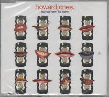 Howard Jones Tomorrow Is Now Maxi CD NEU