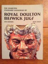 Charlton Standard Catalogue of Royal Doulton Beswick Jugs 5th Edition