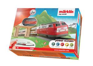 """Märklin 29302 Startpackung """"InterCity"""" (Batterie) #NEU in OVP#"""