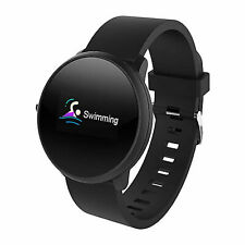 Original Lenovo HW10 Bluetooth Watch IP68 Waterproof Sport Fitness Smartwatch