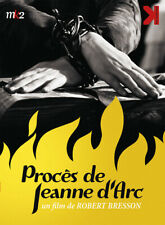 LE PROCES DE JEANNE D'ARC - DVD
