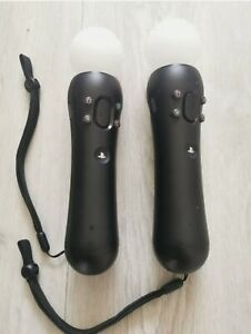 PlayStation Move Motion Controller V2 Twin Pack PS4 (PSVR)