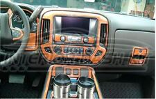 American Wood Performance Custom Car And Truck Interior Trims For