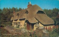 A new forest cottage J salmon 1975