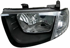 Headlight Mitsubishi Triton 07/06-07/09 New Left ML/MN GL GLX 07 08 Lamp Clear