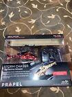 Storm Chaser Infarared Laser Battling Helicopter