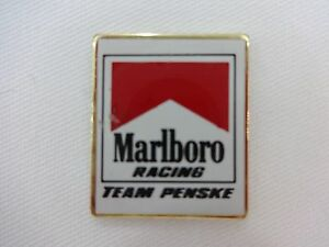 Marlboro Racing Team Penske Collector Pin Indianapolis 500 IndyCar