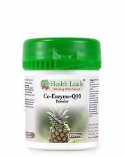 Co-Enzyme-Q10 Powder 3000mg