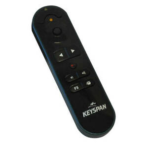 PR-PRO3 Tripp Lite Keyspan Presentation Wireless Remote Control Laser Pointer