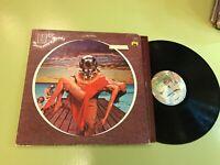 10cc DECEPTIVE BENDS Vinyl Album 1977 Mercury gatefold original srm13702 w/lyric