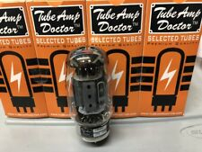 Factory Matched OCTET Tube Amp Doctor TAD KT88 6550 For Tube Amplifiers