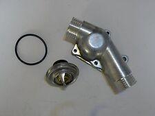 Thermostat 92°, Aluminiumthermostatgehäuse für E36, E34 Motor M50/M52