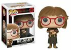 Funko POP ! Log Lady 451 Signora Ceppo - Twin Peaks - NEW!!! SUBITO DISPONIBILE!
