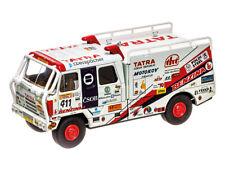 TATRA 815 HAS GRANADA – DAKAR 1995, MADE IN CZECH REPUBLIC