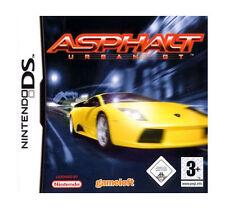 Asphalt: Urban GT (Nintendo DS, 2005) (Brand New & Sealed)