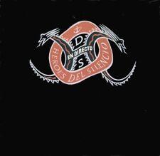 """HEROES DEL SILENCIO """" EN DIRECTO, Vinyl LP (Edición 1989)"""