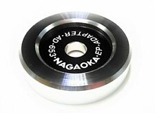NEW Nagaoka record accessories EP adapter AD6532