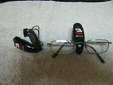 Sun Glasses Visor Clip Earnhardt # 3