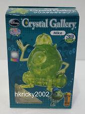 Hanayama Disney Crystal Gallery Monsters Inc. Mike 3D Puzzle