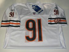 Chicago Bears Tommie Harris #91 Jersey sz L, Large