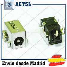 CONECTOR DC  JACK Socket 1.65mm HP COMPAQ NX6110, NC6110